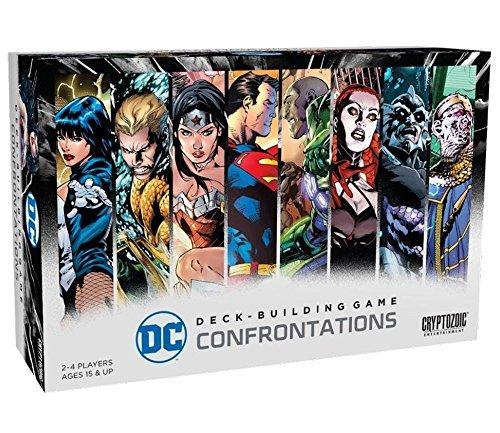 confrontation board game - 8