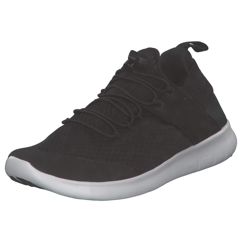 Schwarz(schwarz   schwarz   Anthracite   Off Weiß 003) Nike Damen Laufschuh Free Run Commuter 2017 Traillaufschuhe
