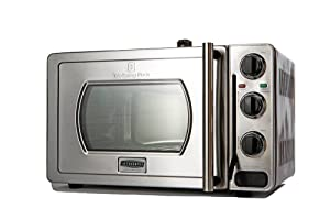 Wolfgang Puck Pressure Oven Essential Series - the First and Only Pressurized Countertop Oven