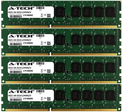 4GBx4 Team High Performance Memory RAM Upgrade For HP The Memory Kit comes with Life Time Warranty. Compaq HP Z200 Workstation Desktop 16GB