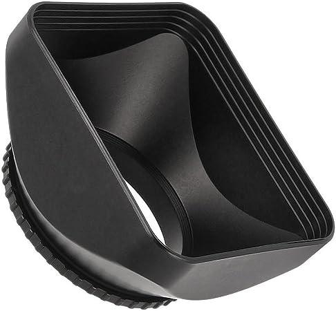 Cellonic Dv Gegenlichtblende 37mm Kompatibel Mit Elektronik