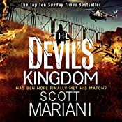 The Devil's Kingdom: Ben Hope, Book 14 | Scott Mariani
