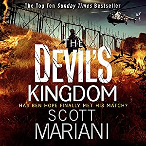 The Devil's Kingdom Audiobook