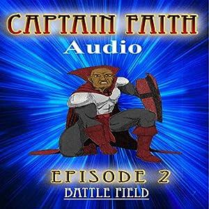 Captain Faith II Audiobook