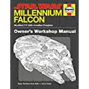 Star Wars Millennium Falcon: Owner's Workshop Manual
