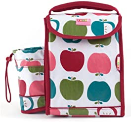 be572a8704 Penny Scallan Backpack Lunch Box - Juicy Apple