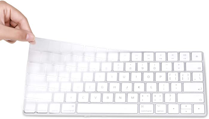 The Best Apple Keyboard Cover