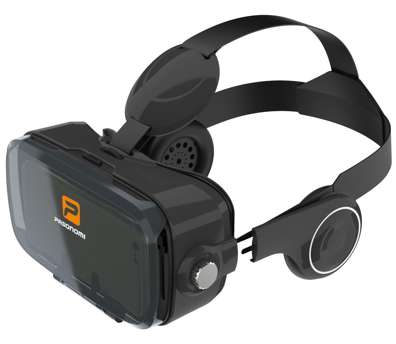 VR Brille amazon