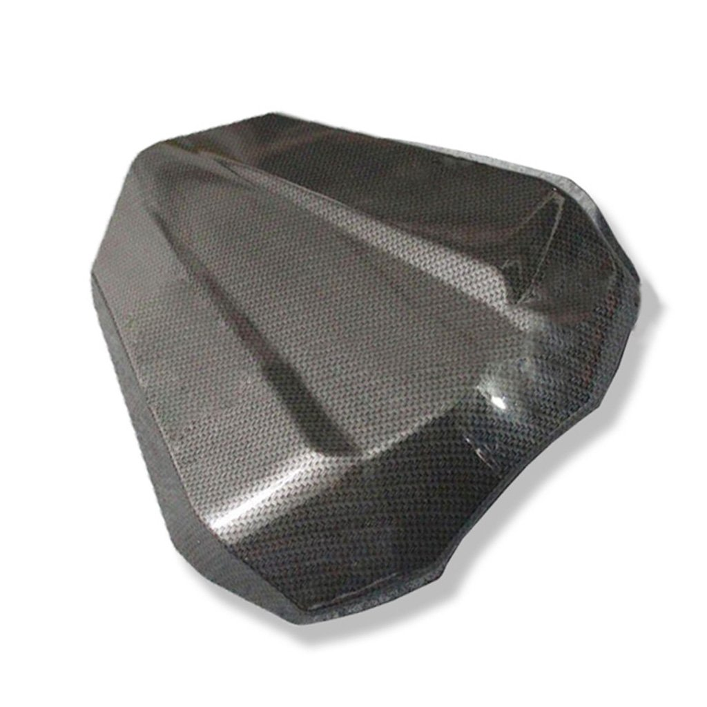 Rear Seat Fairing Cover Cowl For Yamaha YZF R6 2006-2007 (Gray)