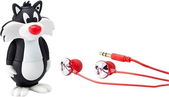 Emtec Silvestre - Reproductor de MP3 USB (8 GB de capacidad)