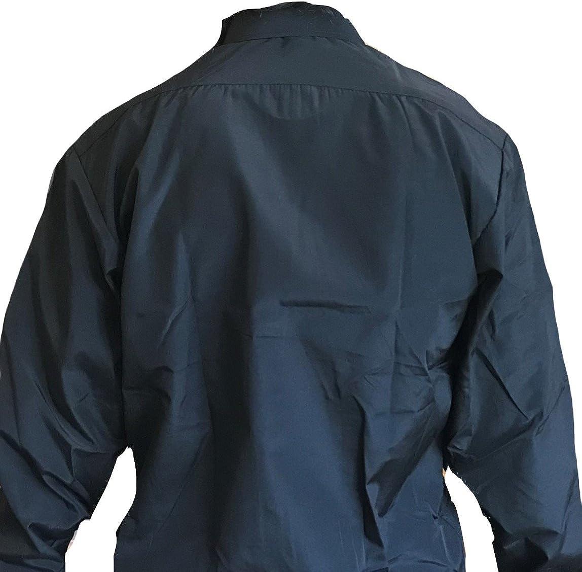Camicia formale nera taglie dai 6 mesi ai 15 anni