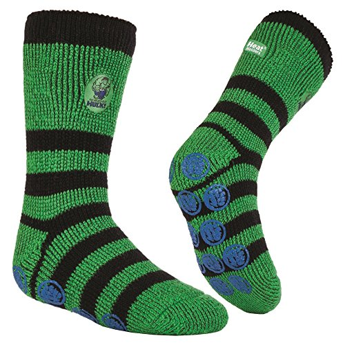 Heat Holders - Boys Character Thermal Socks in 4 styles including Star Wars...