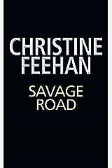 Savage Road (Torpedo Ink Book 7) Kindle Edition