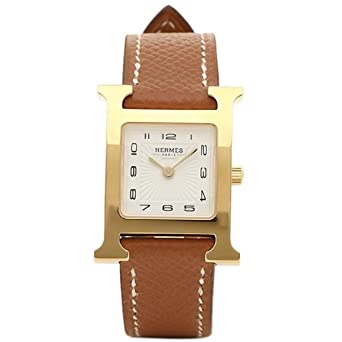 new style d01a0 2563c Amazon | (エルメス) HERMES エルメス 時計 HERMES HH1.201.131 ...