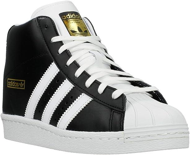 Adidas - Superstar UP W - Color: Black