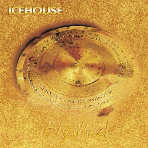 Icehouse: Big Wheel (Audio CD)
