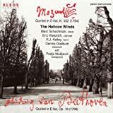 Quintet in E-flat for Fortepiano, Oboe, Clarinet, Horn and Bassoon, Op. 16: III. Rondo; Allegro, ma non troppo