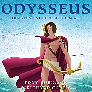 the greatest hero odysseus the great Famed for his courage, intelligence, and leadership, odysseus (roman name: ulysses) was one of the great pan-hellenic heroes of greek mythology his resourcefulness famed for his courage, intelligence, and leadership, odysseus (roman name: ulysses) was one of the great pan-hellenic heroes of greek mythology.