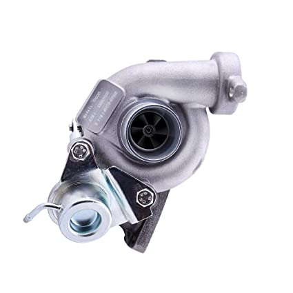 maXpeedingrods TD025 Turbocharger for Peugeot 207 307 308 Expert Partner for ford Fiesta Focus Fusion Citroen