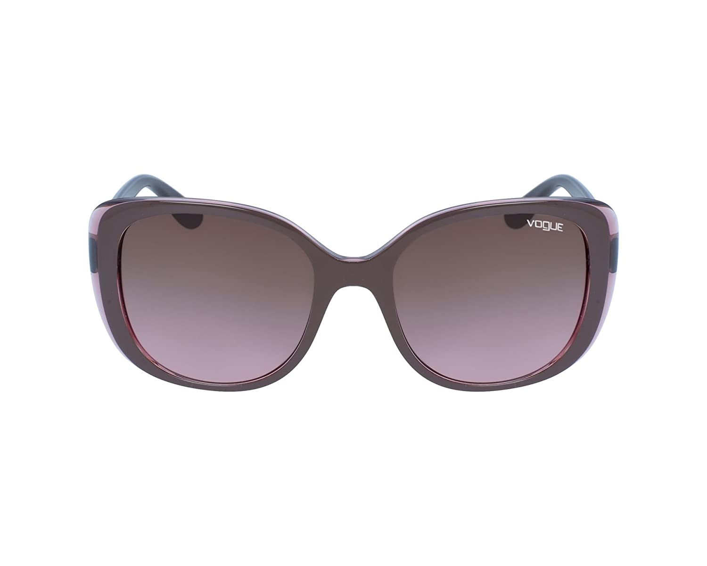 Amazon.com: anteojos de sol Vogue VO 5155 S 246514 Top ...