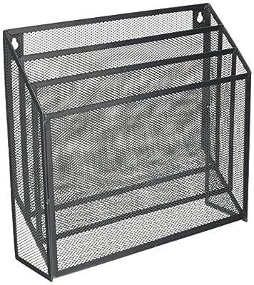 Honey-Can-Do Desktop Organizer Bin