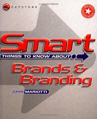 Smart Things to Know About, Brands & Branding