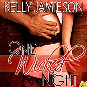 One Wicked Night Audiobook