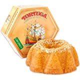 TORTUGA Caribbean Coconut Rum Cake - 4 oz Rum Cake - The Perfect Premium Gourmet Gift for Gift Baskets, Parties…