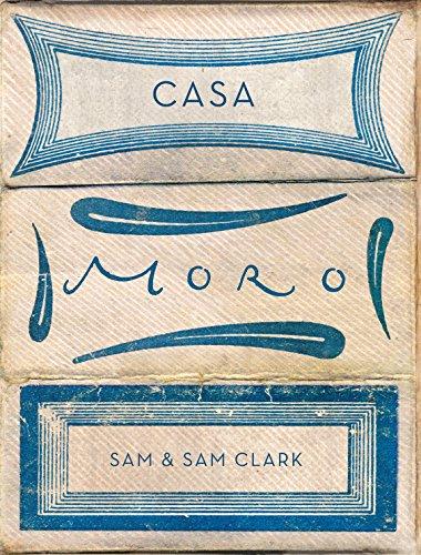 Casa Moro by Sam Clark, Samuel Clark