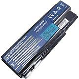 Batterie de rechange (volts: Packard Bell EasyNote LJ65LJ67LJ71LJ73AS07B61AS07B31AS07B5111,1V, capacité: 4400mAh) * * * * * * * * * * * * * * * * par Imprimante encre cartouches * * * * * * * * * * * * * * * *