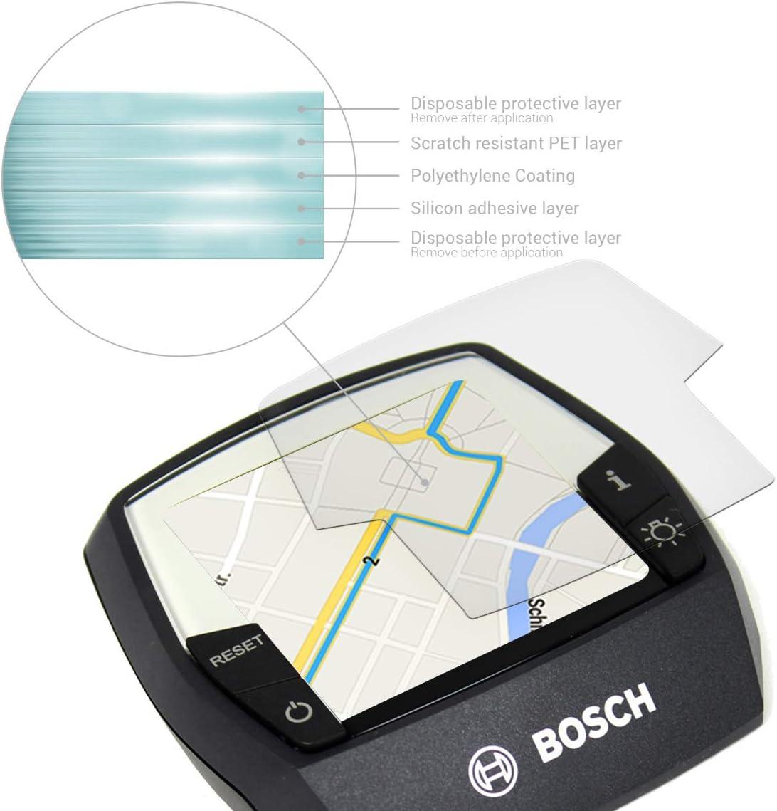 Silicone Case E-Bike Computer Cover for Bosch Intuvia Performance Line