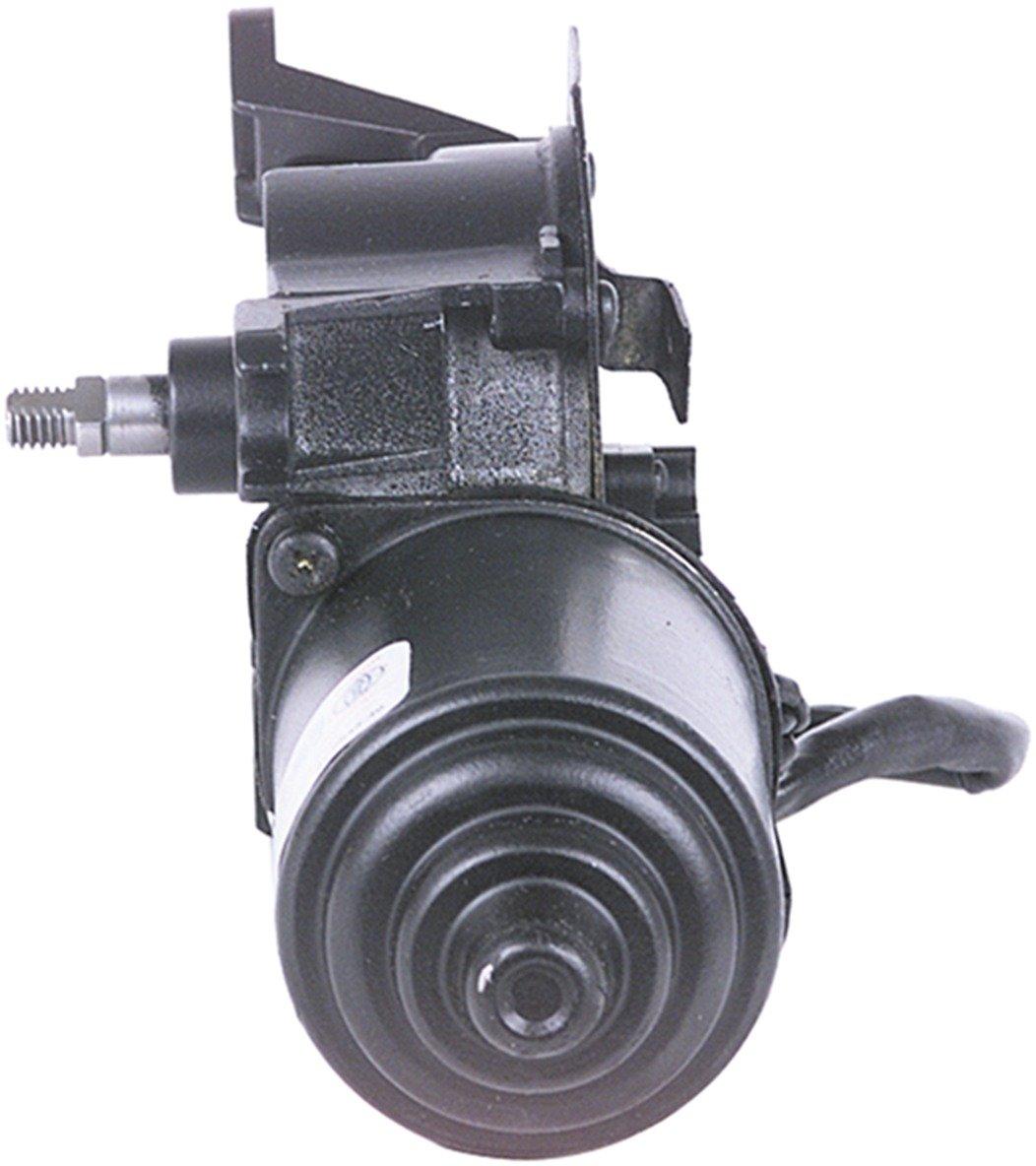 Cardone 43-1163 Remanufactured Import Wiper Motor A1 Cardone A1  43-1163