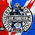 Ministry Of Sound: Live Forever (3Cd)