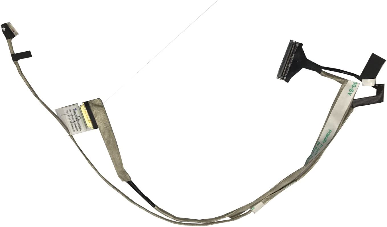 New for Dell Inspiron 13-7353 13-7359 13-7352 LCD Video Cable 35XDP 035XDP 450.05M04.0001