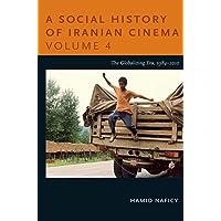 A Social History of Iranian Cinema, Volume 4: