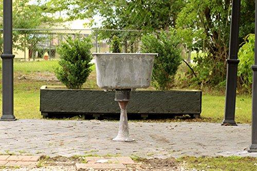 Utility Pedestal - 2