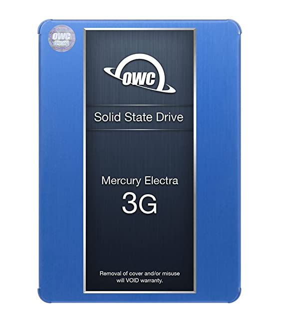 """OWC 480GB Mercury Electra 3G SSD 2.5"""" Serial-ATA 7mm Solid State Drive Components at amazon"""