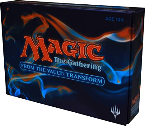 From the vault Transform Magic the Gathering