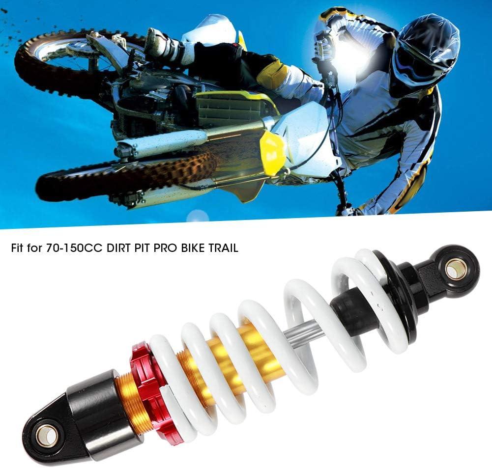 Stoßdämpfer Hinten Dämpfer 260mm Federbeine Stoßdämpfer Dämpfer Für 70 150cc Dirt Pit Pro Bike Trail Auto