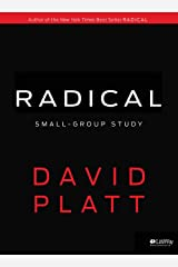 Radical Small Group Study - Member Book Paperback