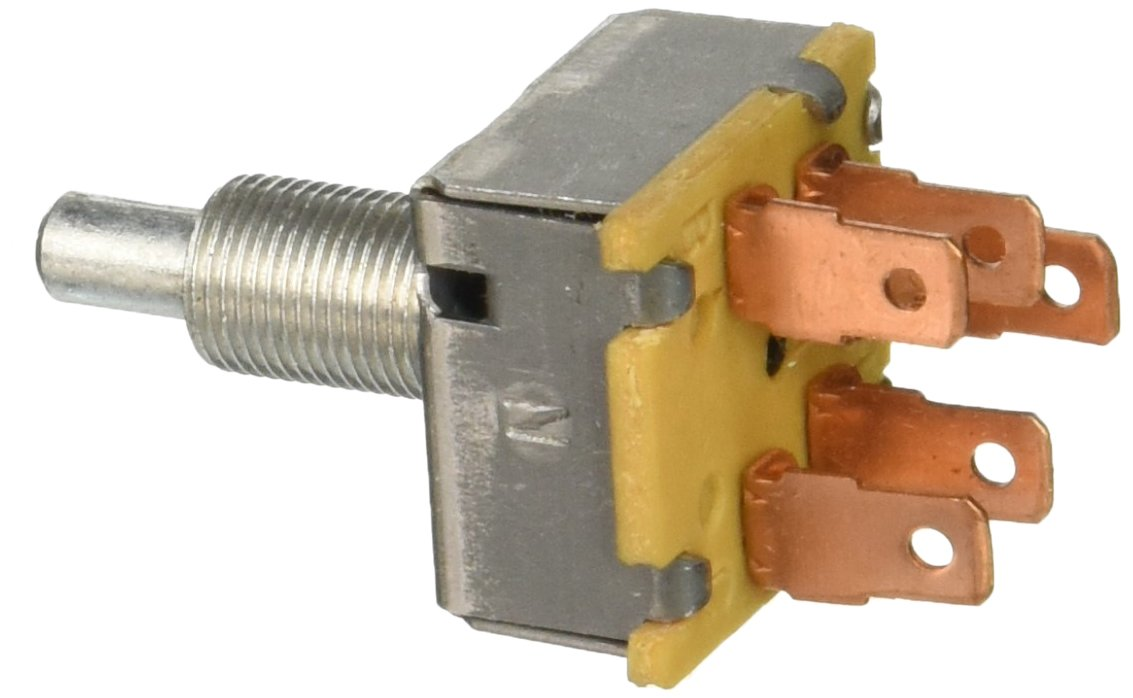 Four Seasons 35703 Rotary Selector Blower Switch