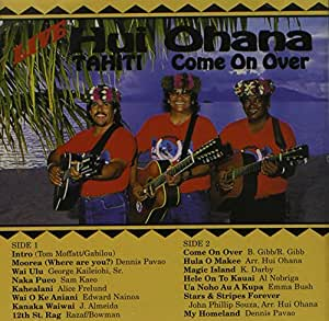 Hui Ohana - Hui Ohana - Amazon.com Music