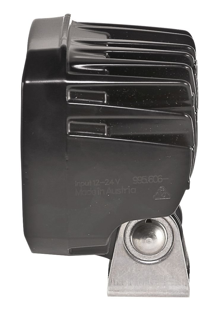 12V//24V HELLA 1GA 995 606-071 Arbeitsscheinwerfer Ultra Beam LED Gen II f/ür Nahfeldausleuchtung Anbau// B/ügel