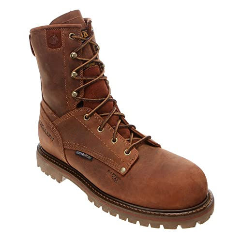 546fba36496 Carolina Boots Men Composite Toe Waterproof Insulated Boots CA9528