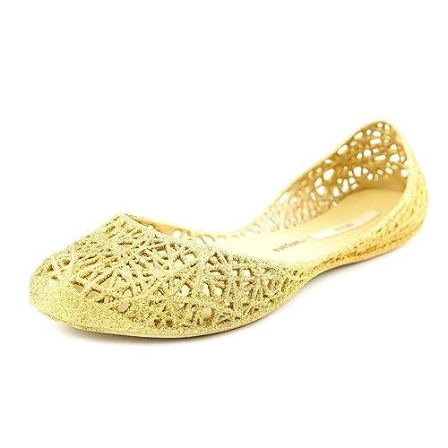 sports shoes 3c594 5c4d1 Melissa Campana Zig Zag Bambina Scarpe Ballerine Taglia ...