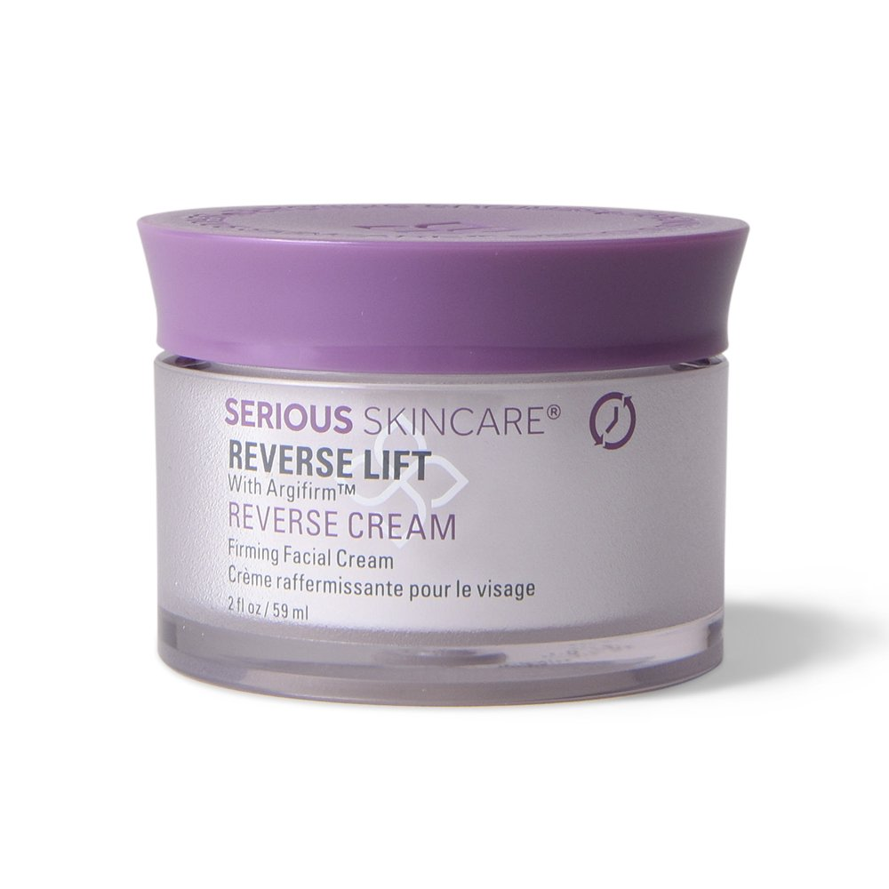 Serious Skincare Reverse Lift Cream, 2 Ounce