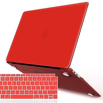 Amazon.com: iBenzer - Carcasa rígida para MacBook Air de 13 ...