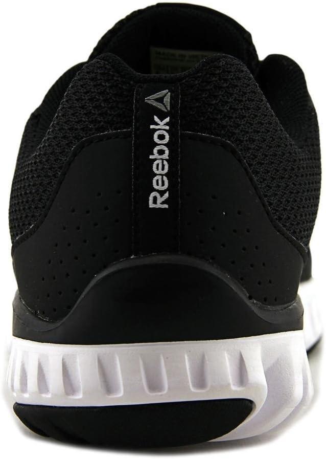 Reebok Womens Twistform Blaze 3.0 MTM-W Twistform Blaze 3.0 MTM Black/white/pewter