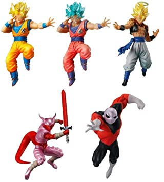 Bandai Battle Figure Series Dragon ball Super VS Versus 04 Janempa Janemba