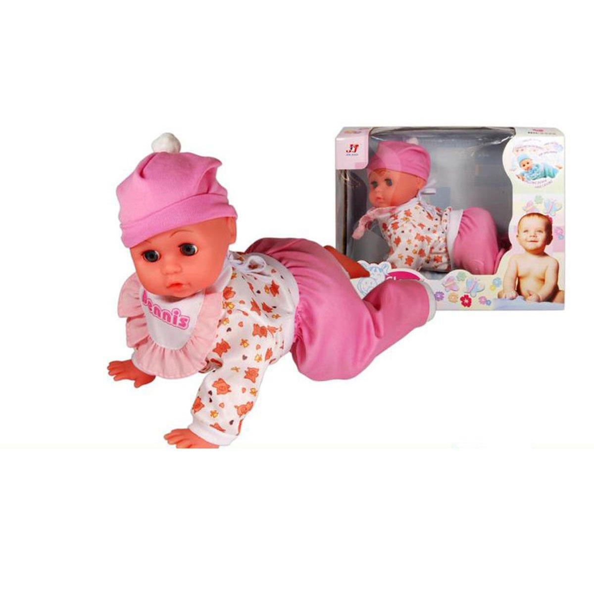 Amazon.es: Muñeco andador niño/niña: Juguetes y juegos